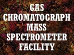 Gas Chromatograph Spectrometer
